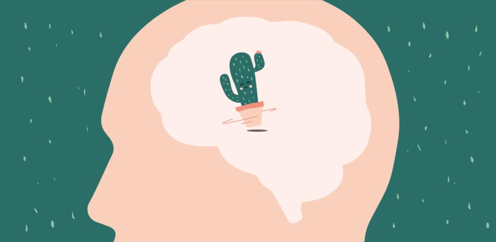 Migräne und Kopfschmerzen – Kaktus im Kopf